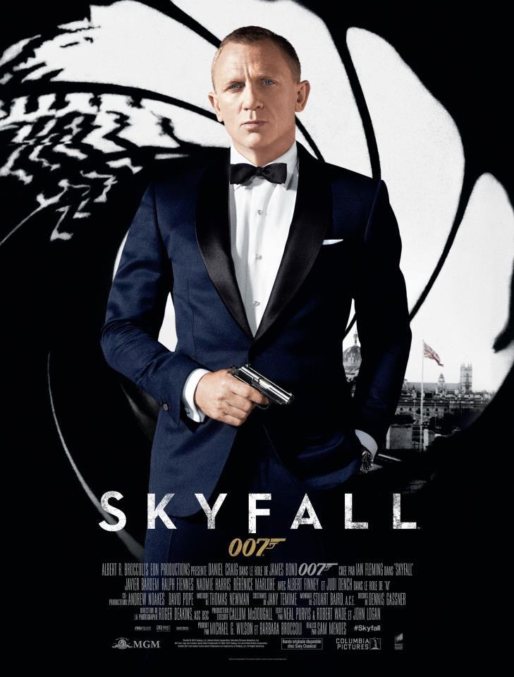 Skyfall - Film (2012)