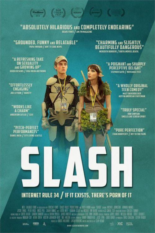 Slash - Film (2016)