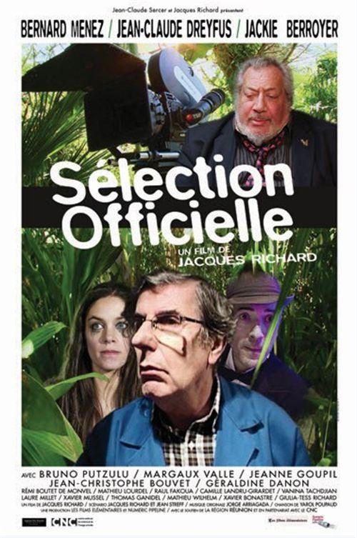 Sélection officielle - Film (2017)