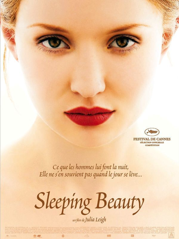Sleeping Beauty - Film (2011)