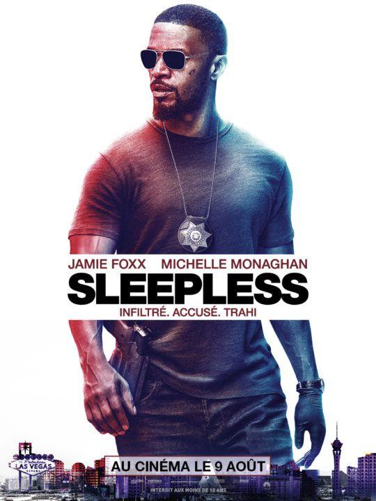 Sleepless - Film (2017)