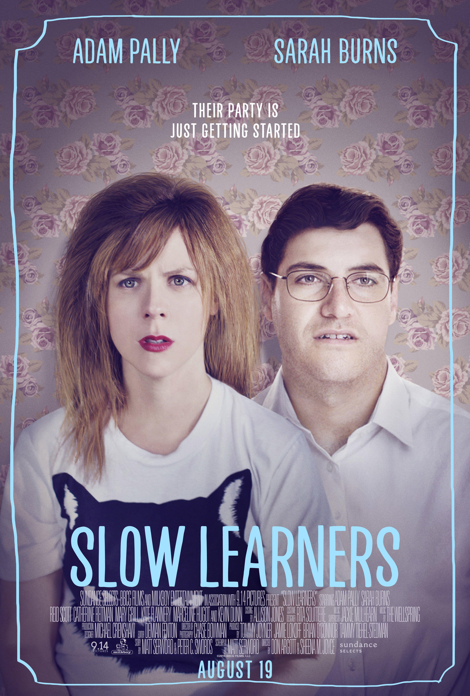 Slow Learners - Film (2015)