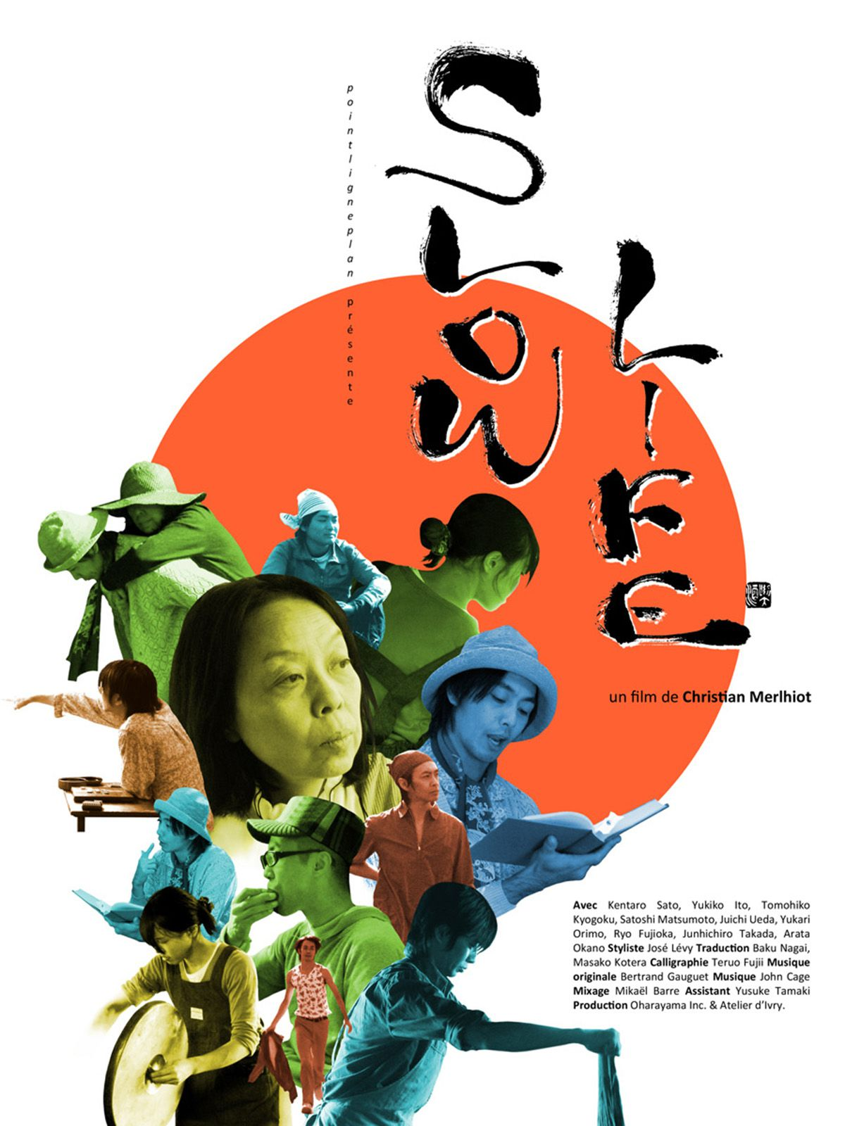 Slow Life - Film (2013)
