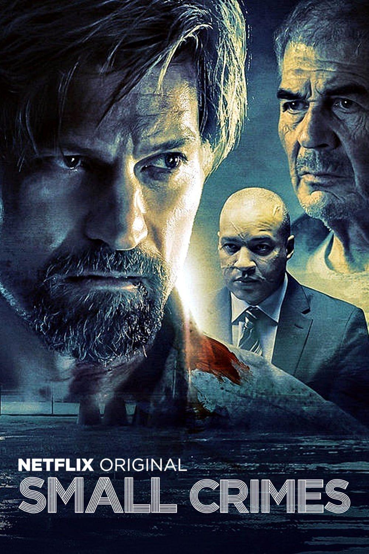 Small Crimes - Film (2017)
