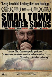 Small Town Murder Songs - Film (2011)