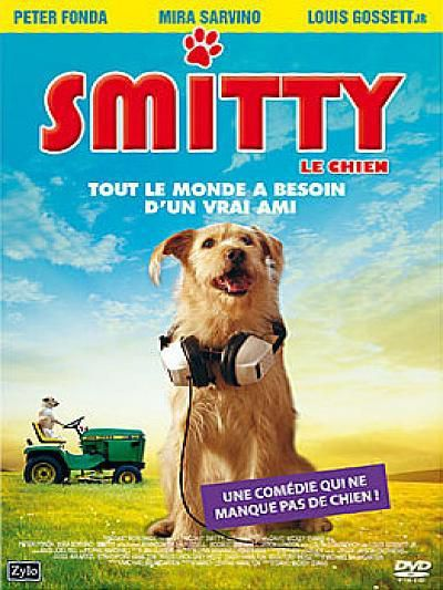 Smitty le chien - Film (2012)