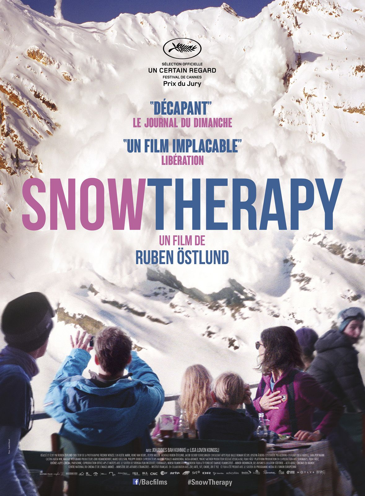 Snow Therapy - Film (2014)