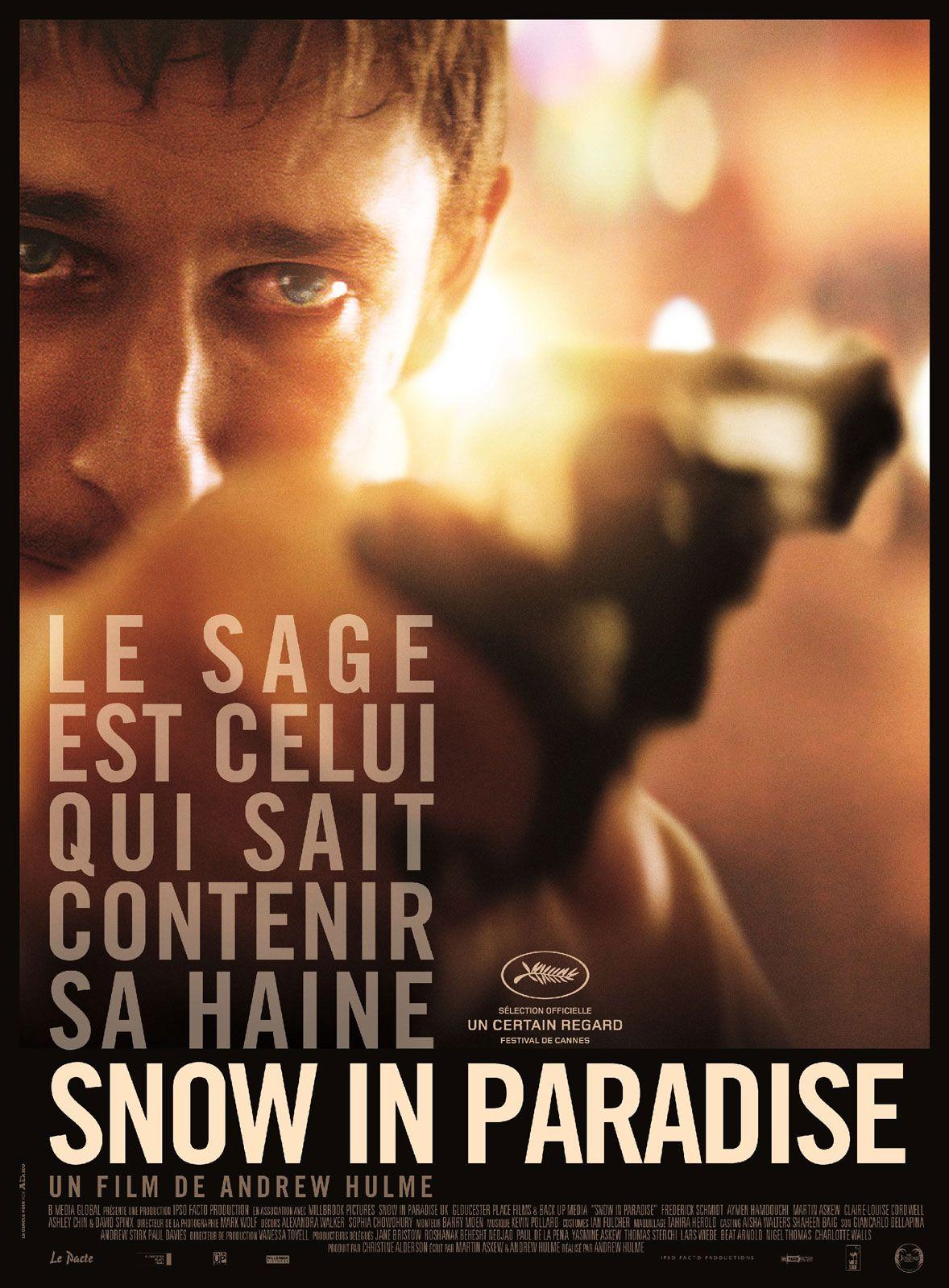 Snow in Paradise - Film (2015)