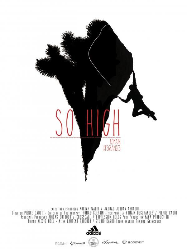 So High - Documentaire (2015)