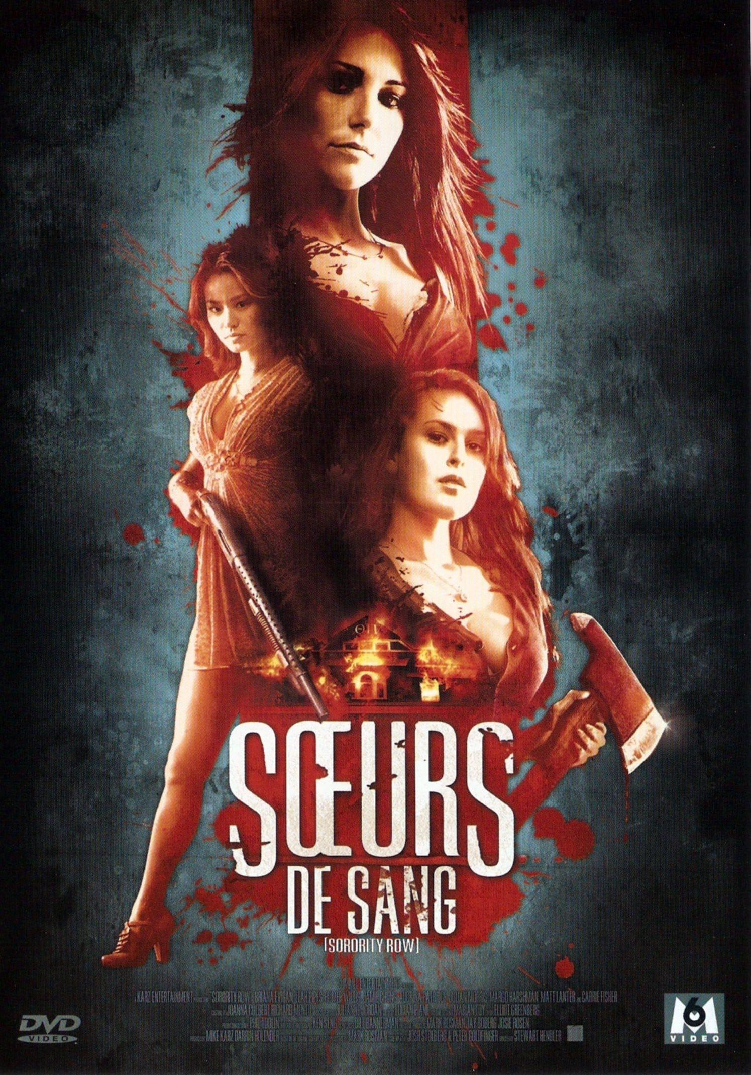 Soeurs de sang - Film (2009)