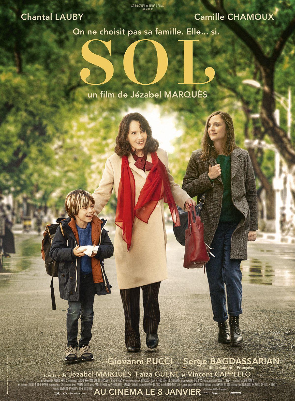 Sol - Film (2020)