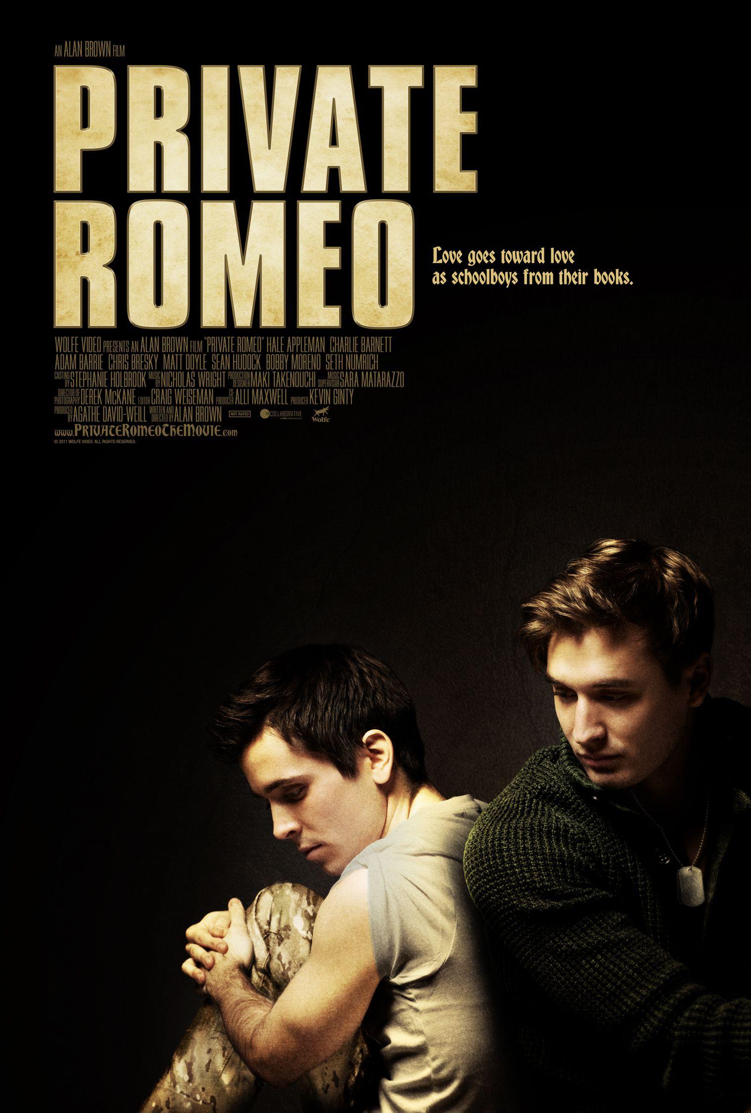 Soldat Roméo - Film (2011)