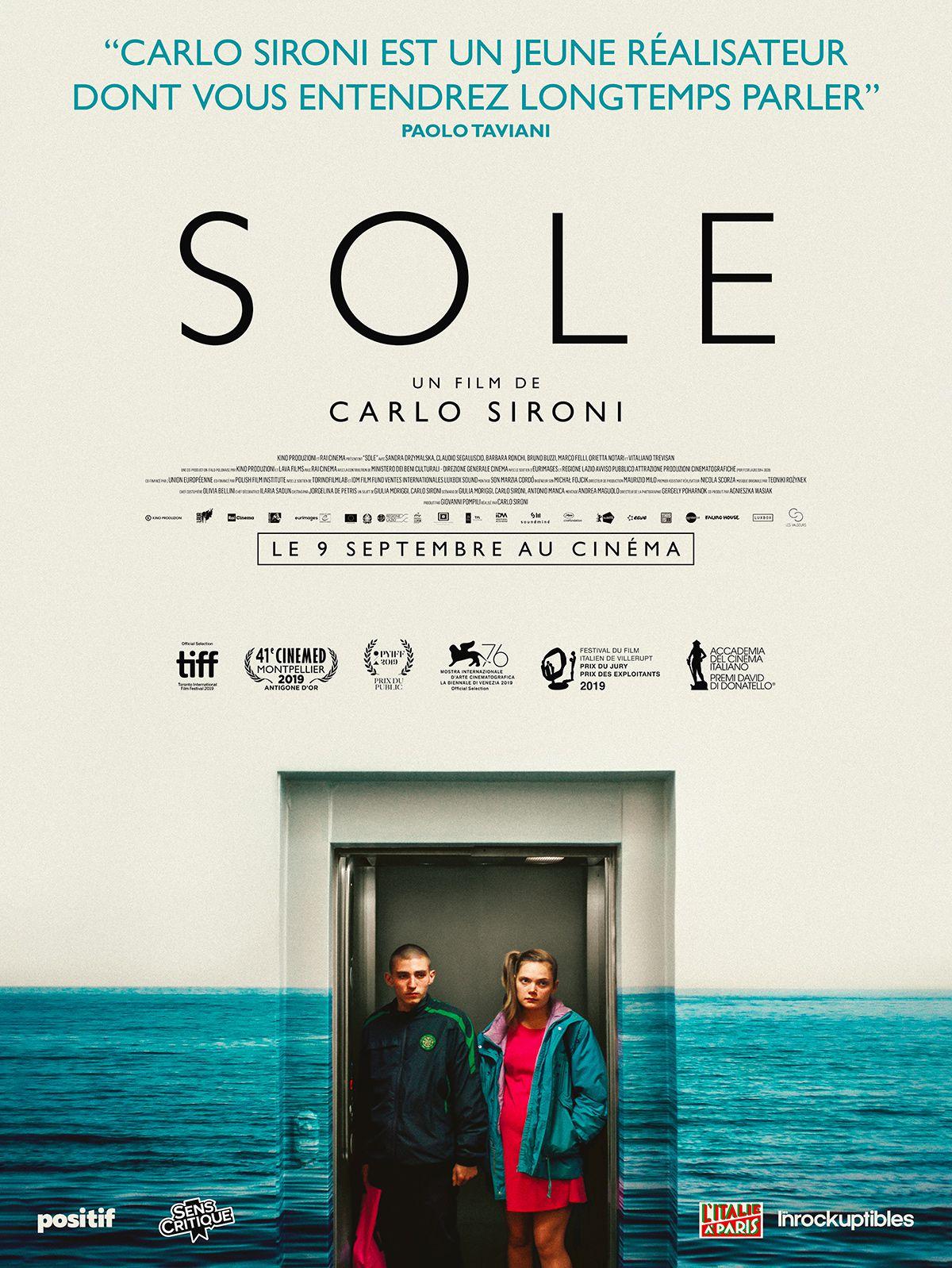Sole - Film (2020)