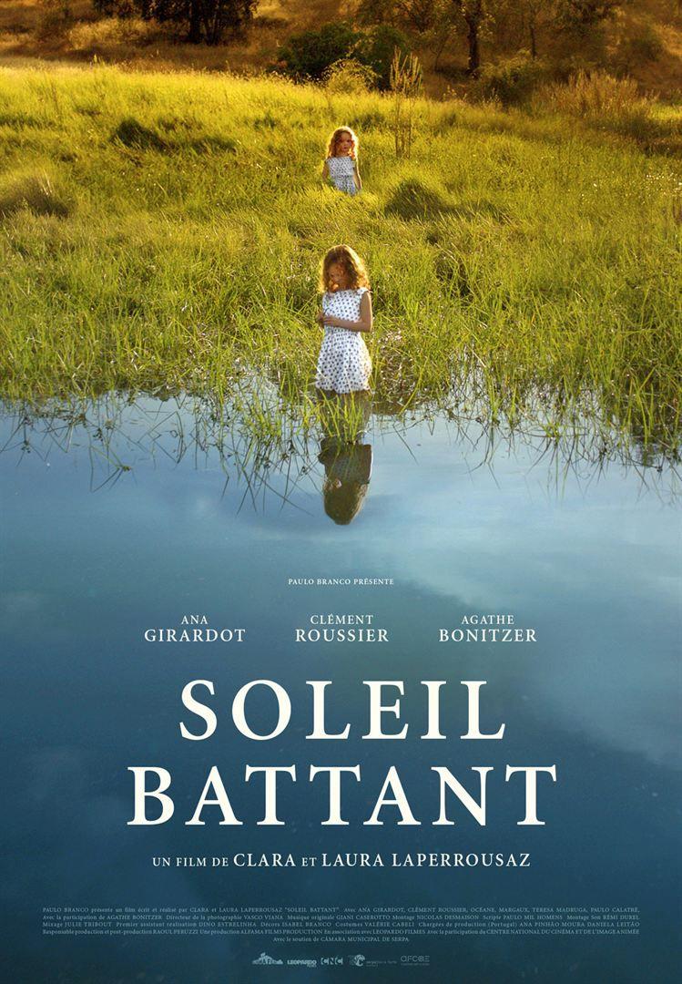 Soleil Battant - Film (2017)
