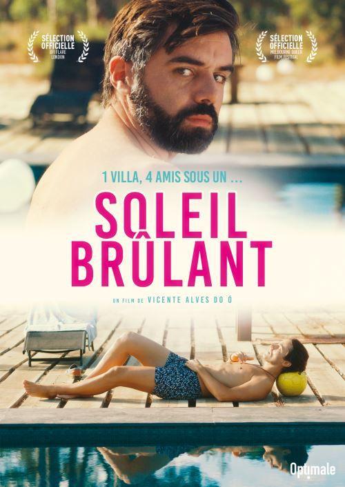Soleil Brûlant - Film (2019)