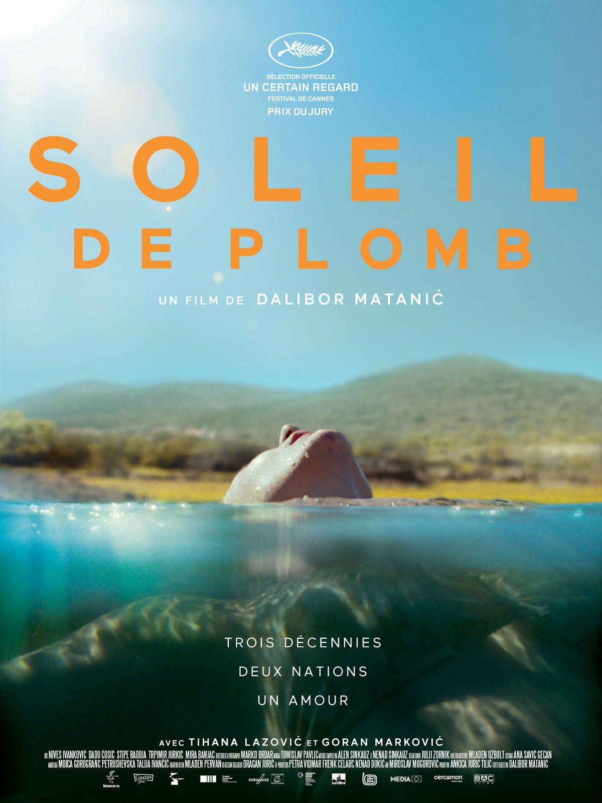 Soleil de plomb - Film (2015)