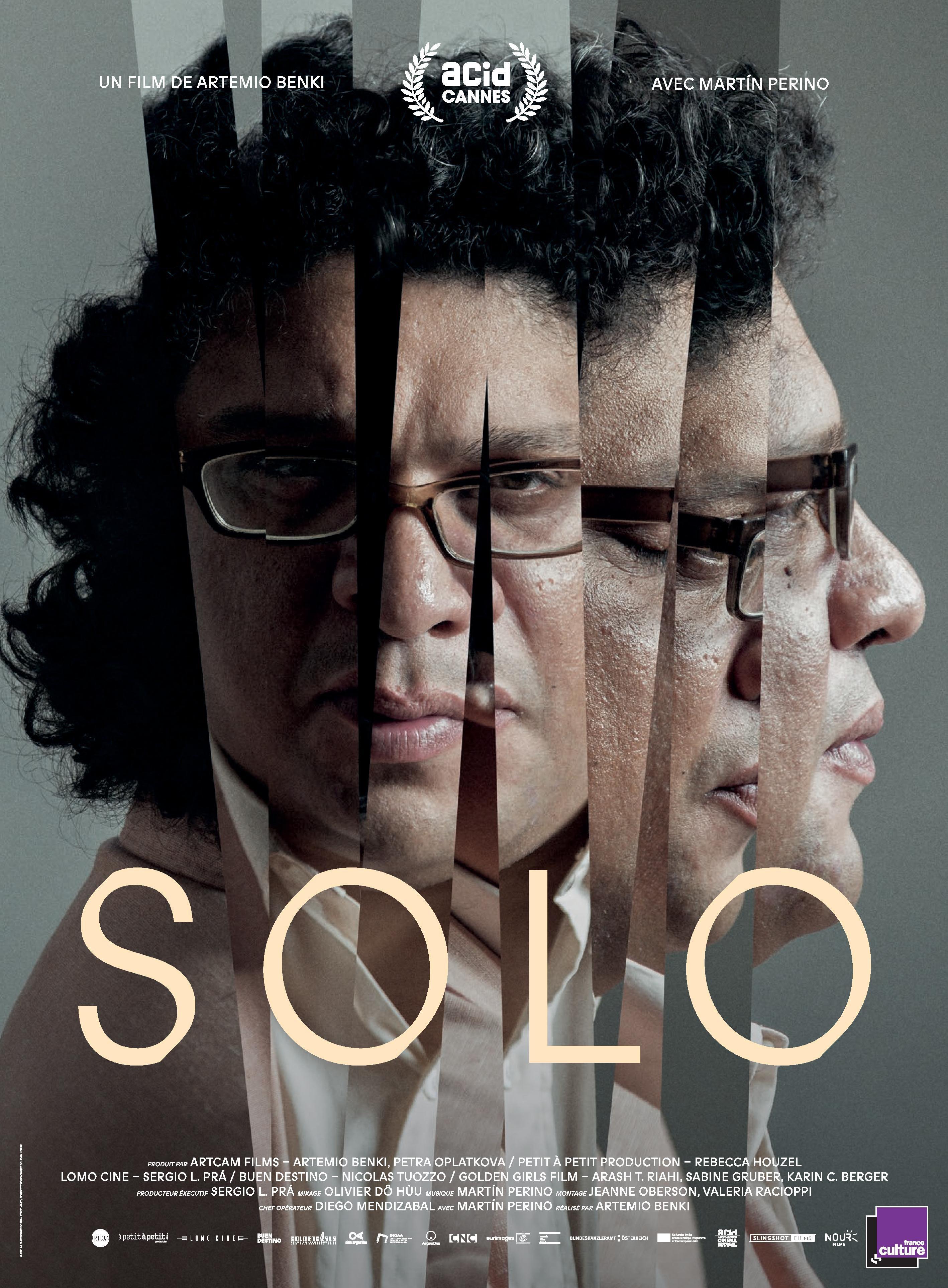 Solo - Documentaire (2021)