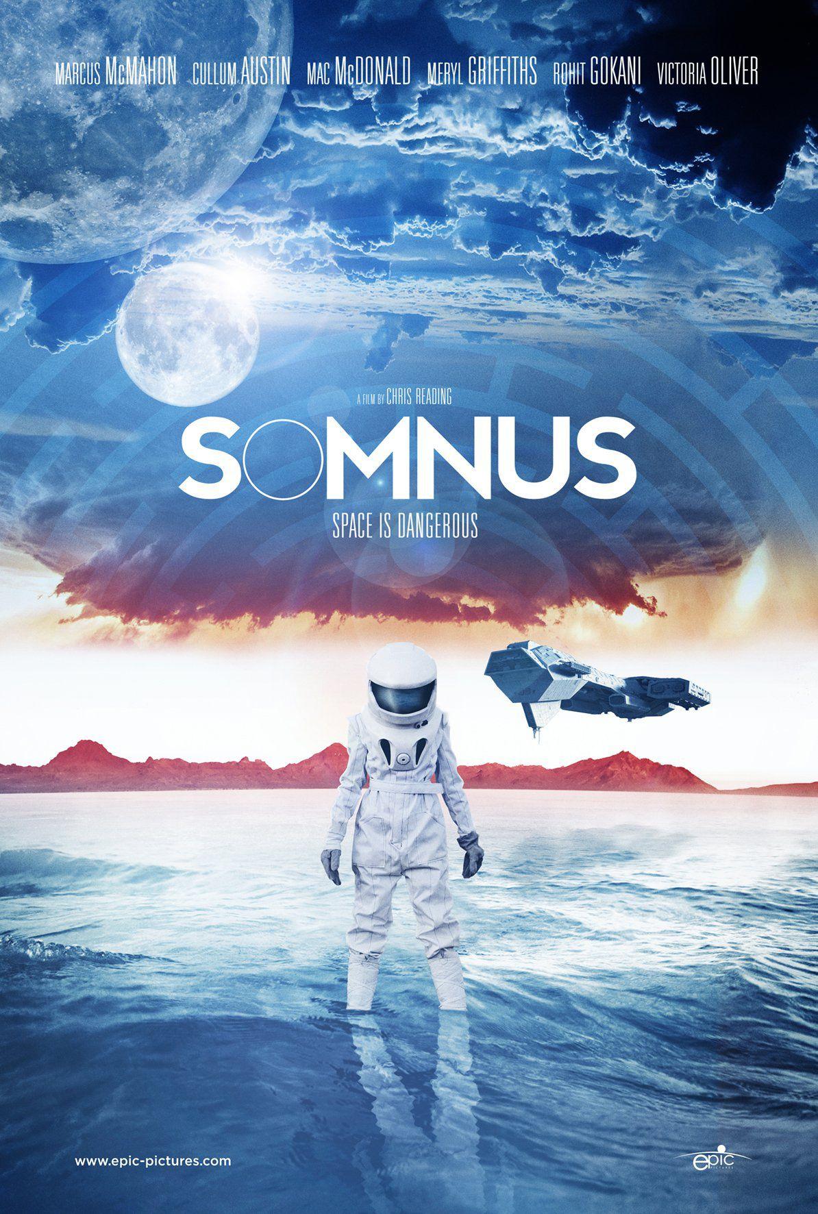 Somnus - Film (2016)