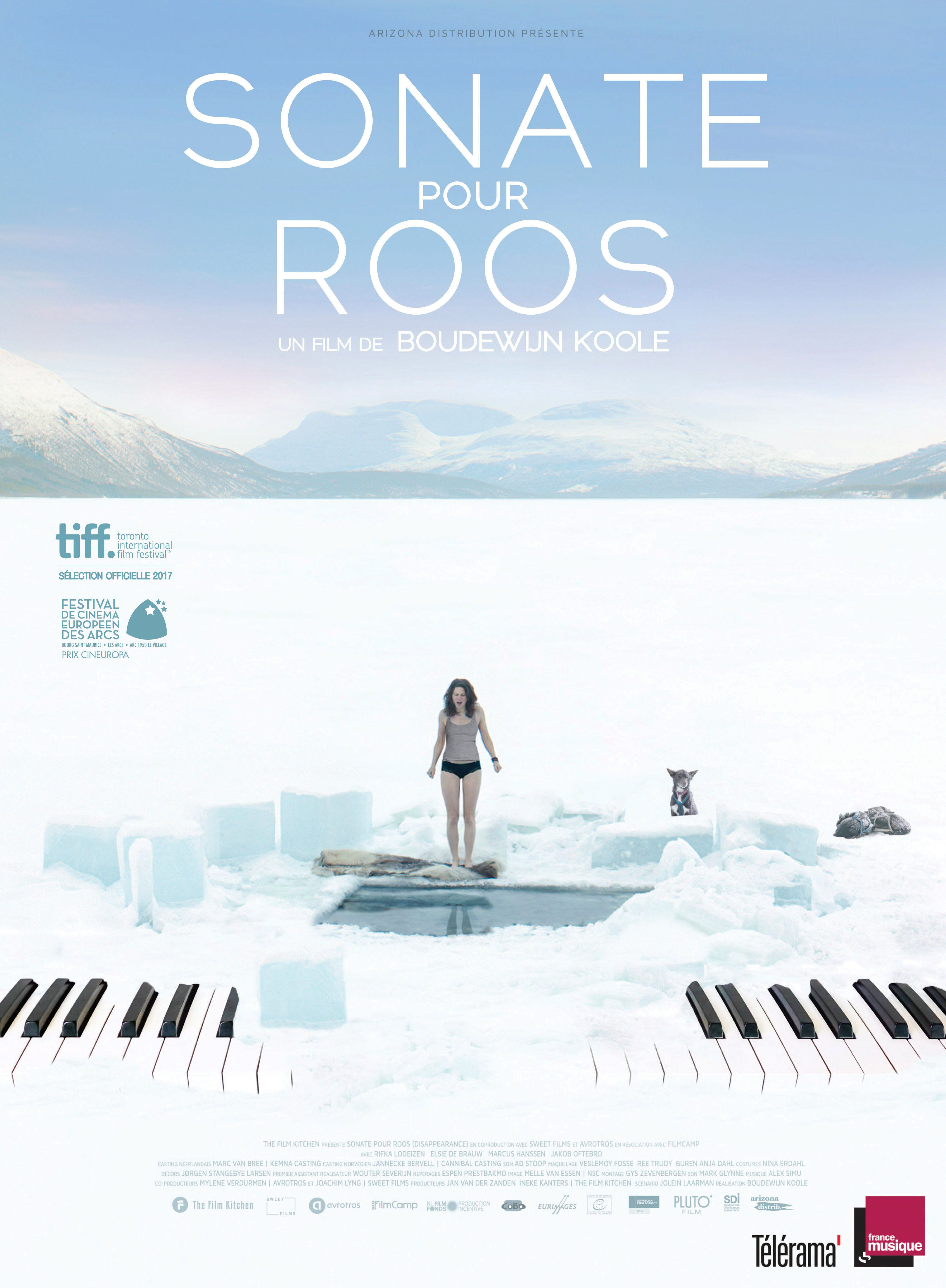 Sonate pour Roos - Film (2018)