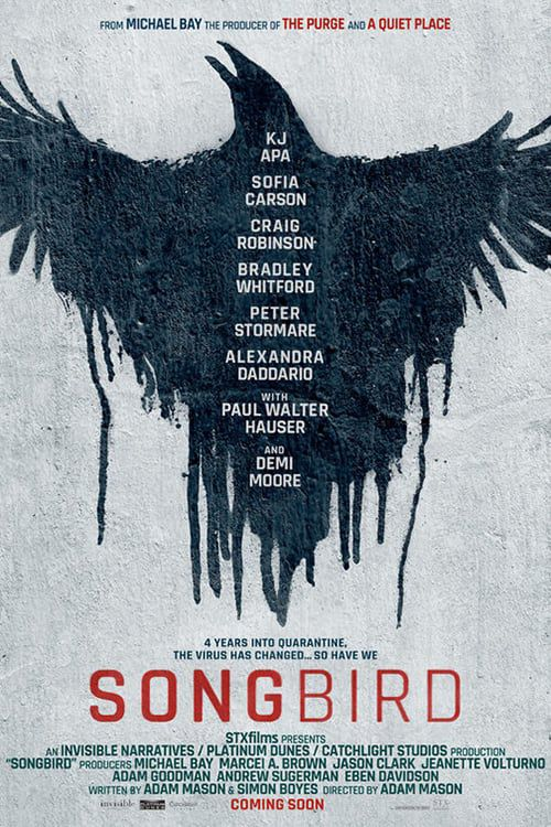 Songbird - Film (2020)