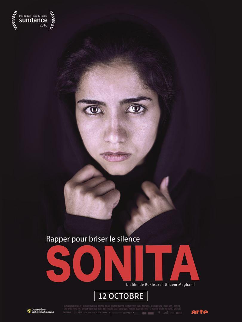 Sonita - Documentaire (2016)