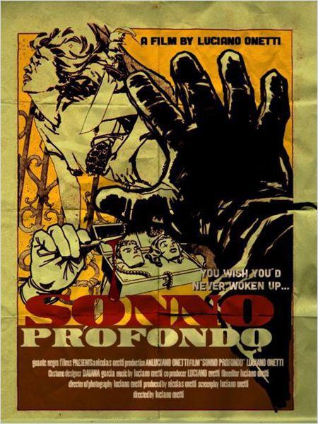 Sonno Profondo - Film (2013)