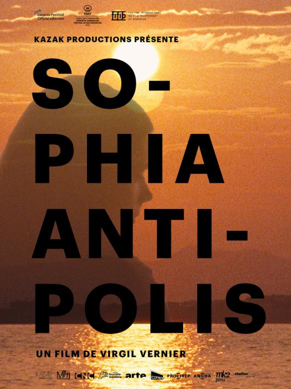 Sophia Antipolis - Film (2018)