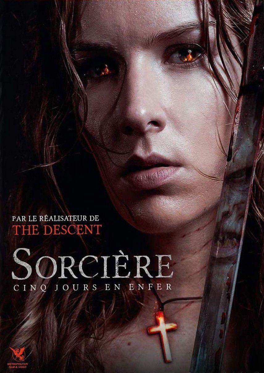 Sorcière - Film (2021)