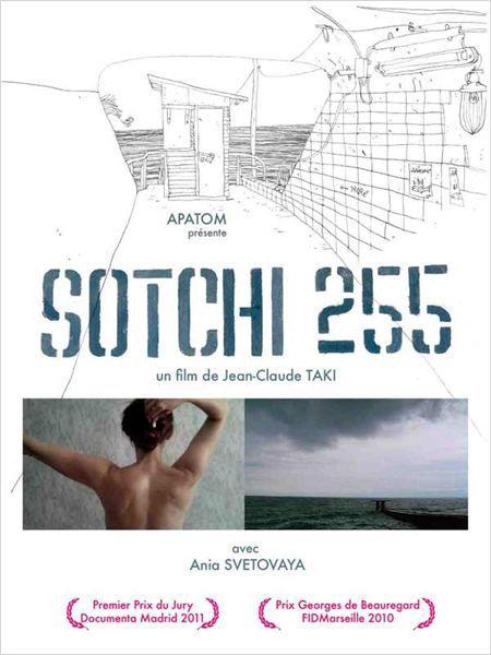 Sotchi 255 - Documentaire (2012)