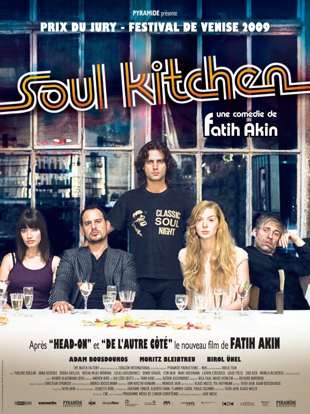 Soul Kitchen - Film (2010)