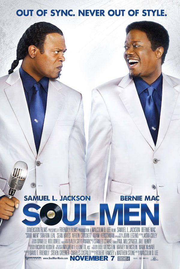 Soul Men - Film (2008)