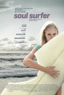 Soul Surfer - Film (2011)
