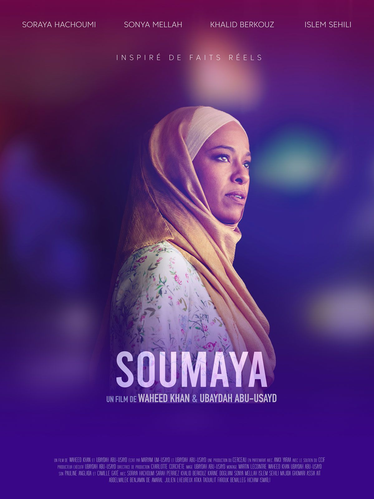 Soumaya - Film (2020)