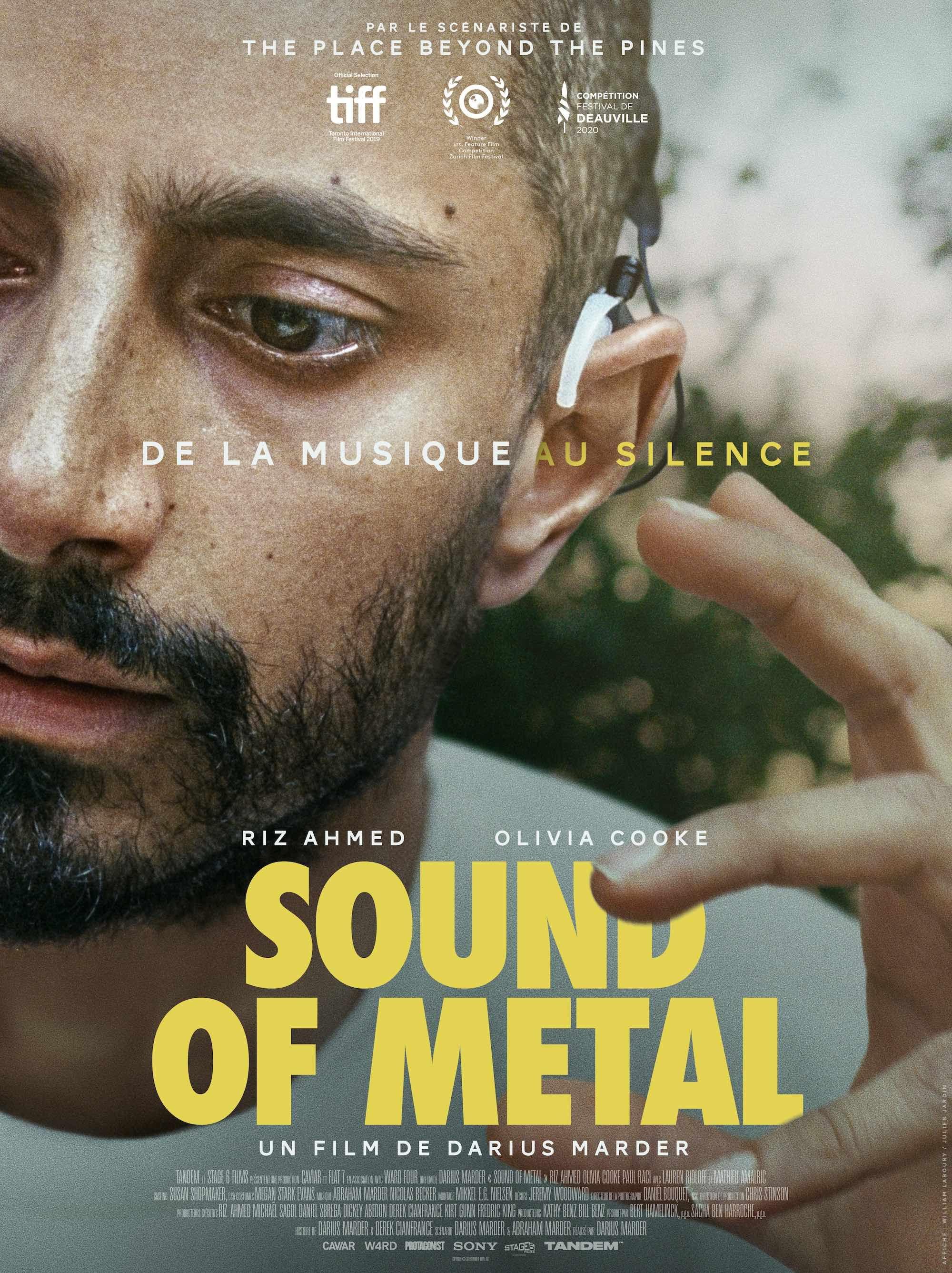 Sound of Metal - Film (2021)