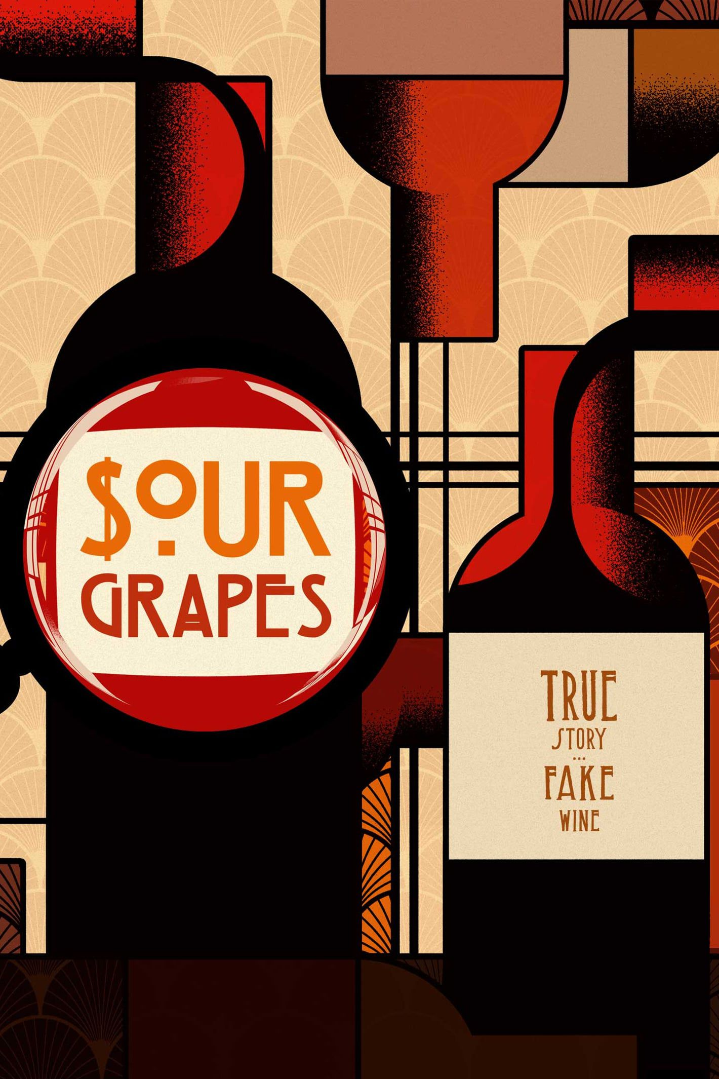 Sour Grapes - Documentaire (2016)