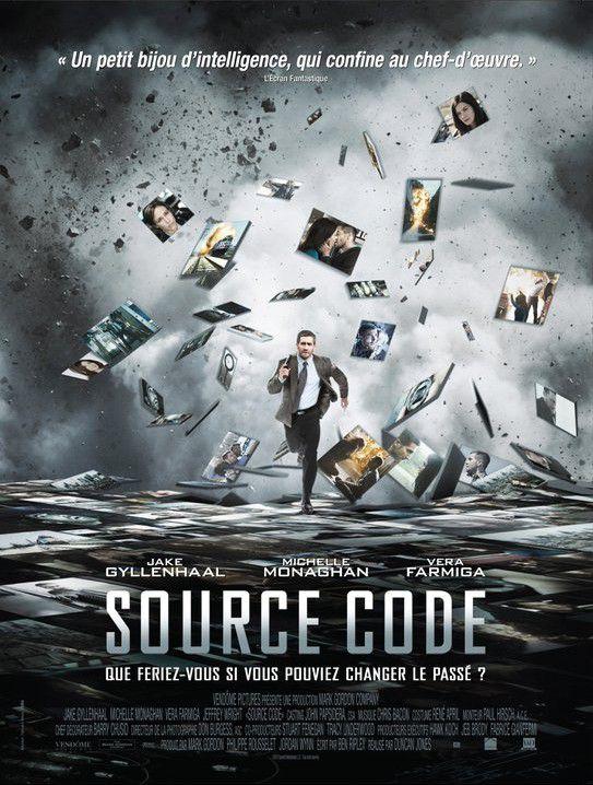 Source Code - Film (2011)