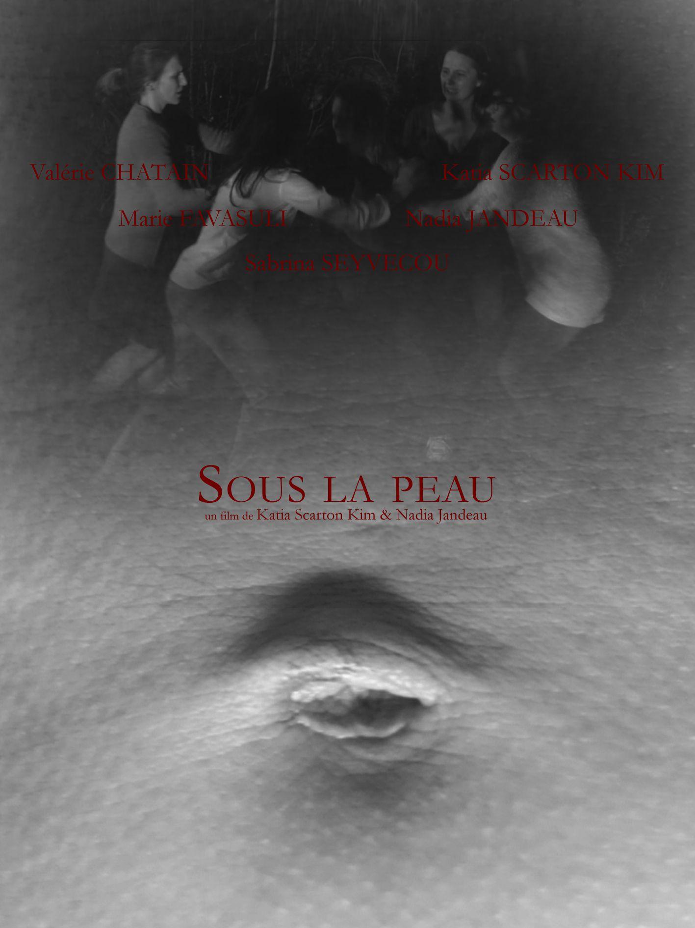 Sous la peau - Film (2016)