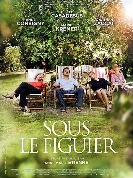 Sous le figuier - Film (2013)