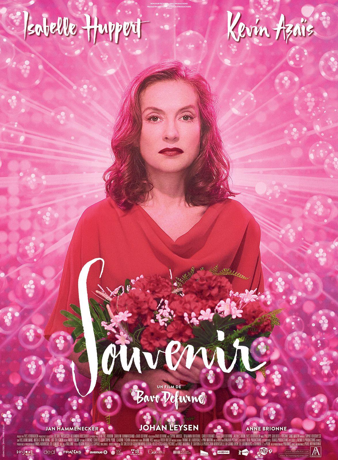 Souvenir - Film (2016)
