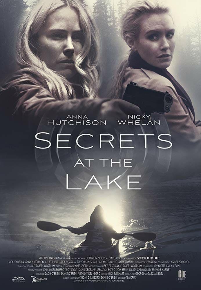 Souviens-toi, notre secret l'été dernier... - Film (2020)