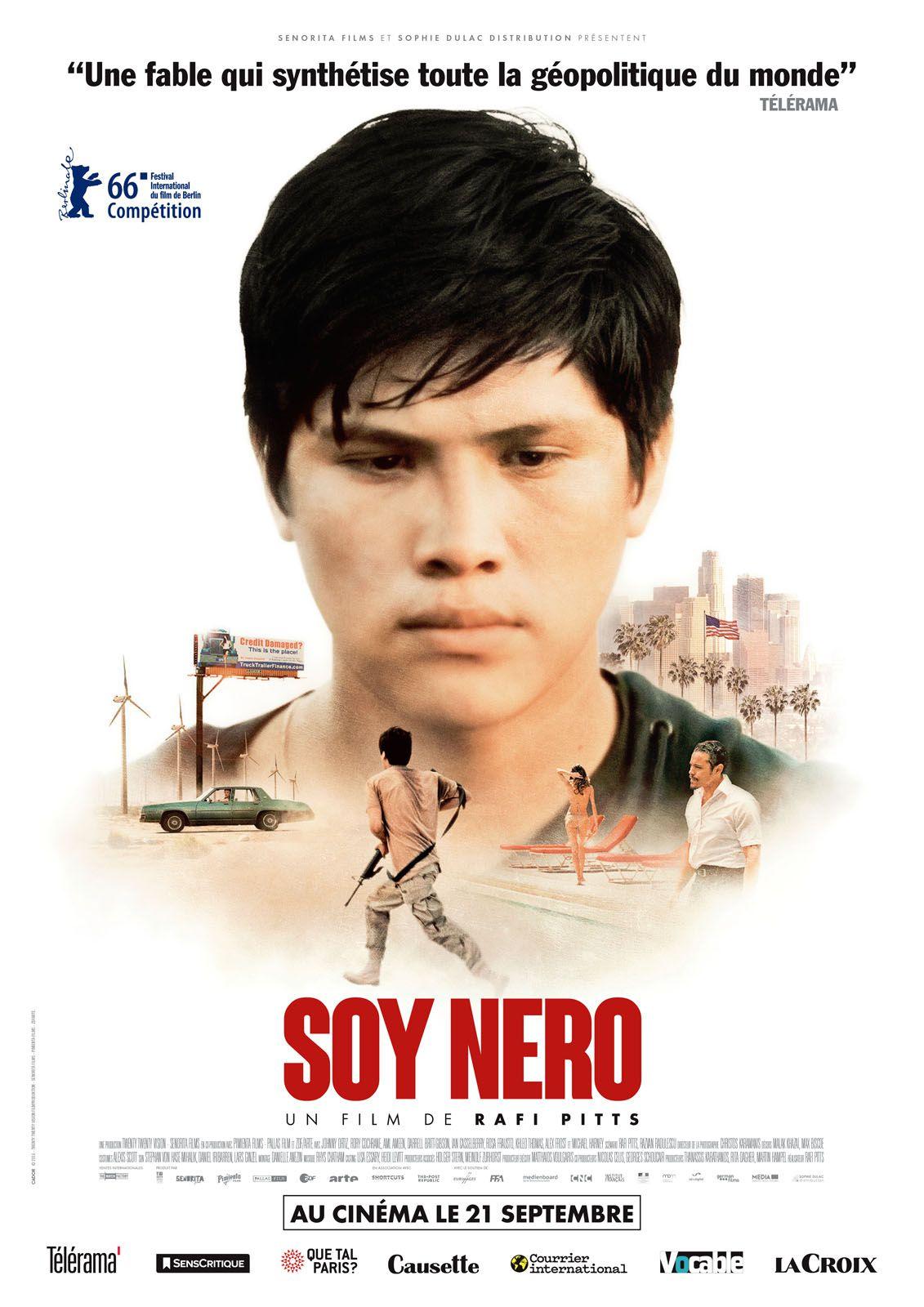 Soy Nero - Film (2016)