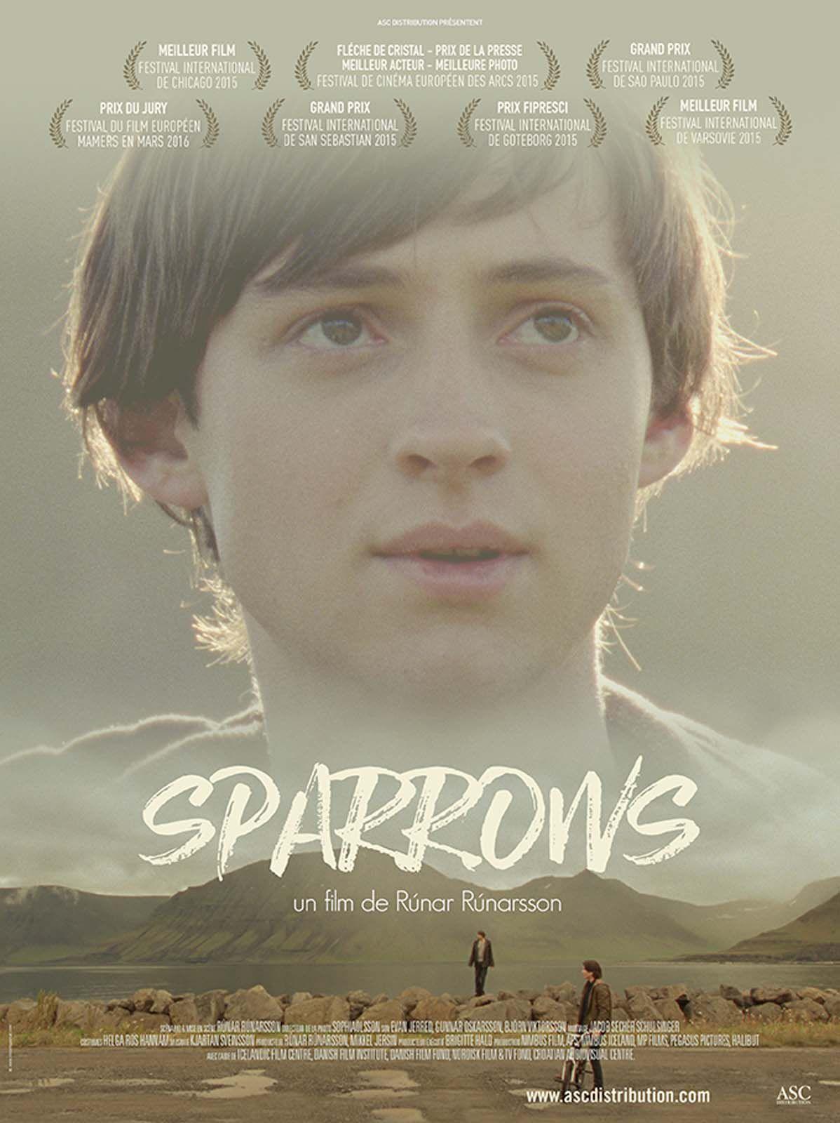 Sparrows - Film (2016)