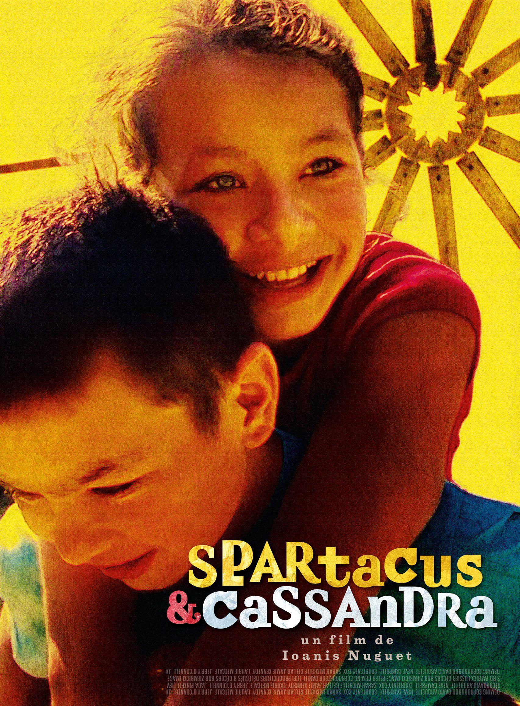 Spartacus & Cassandra - Documentaire (2015)