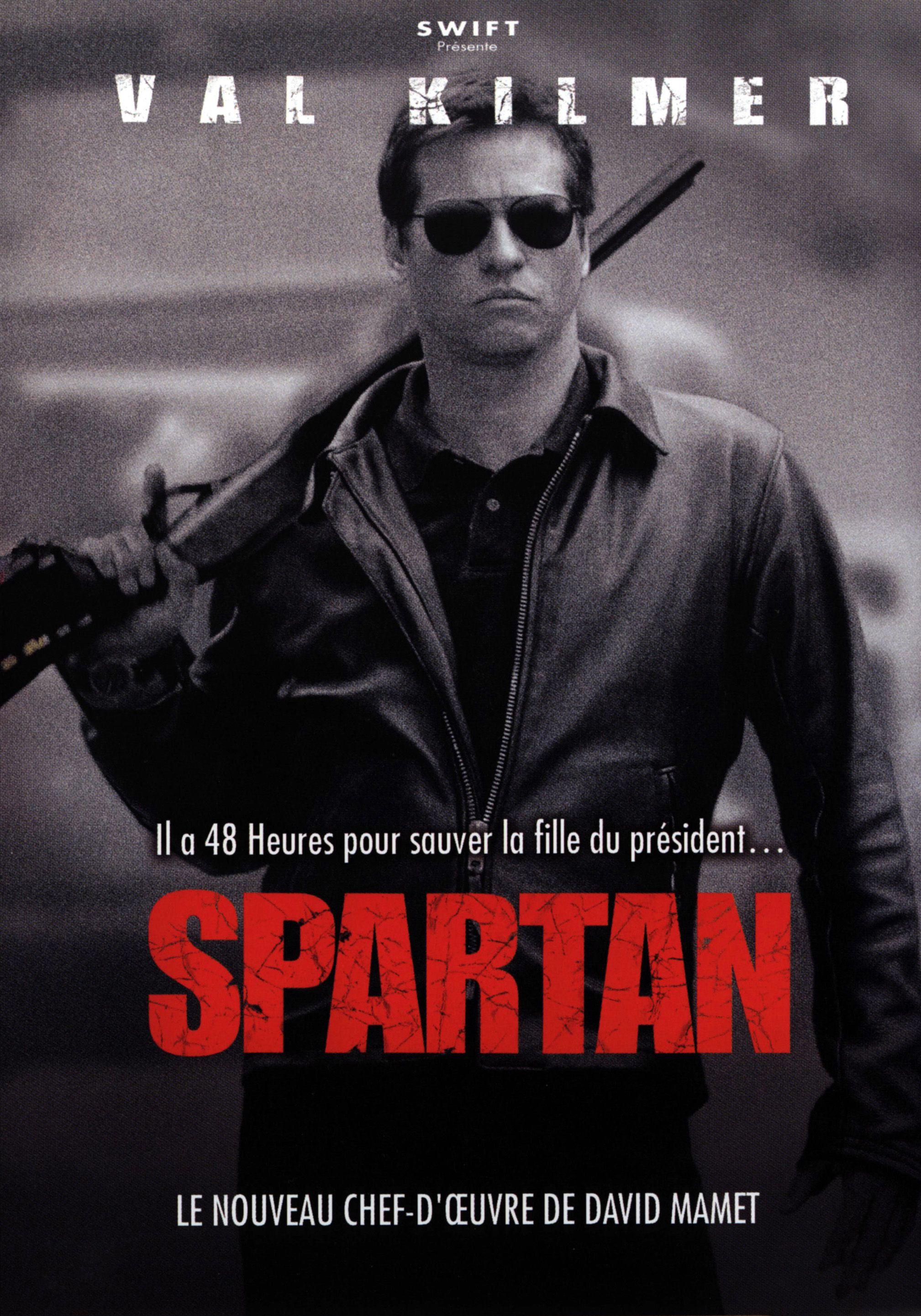 Spartan - Film (2004)