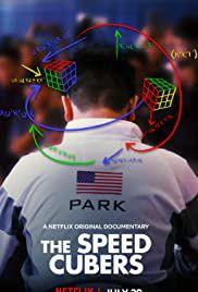 Speedcubing : Le duel - Documentaire (2020)