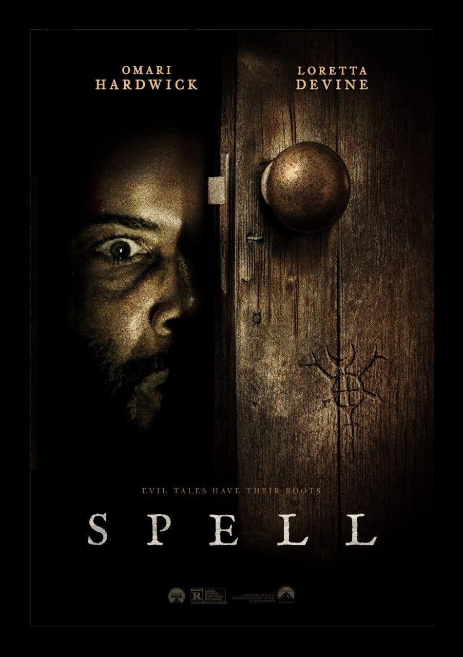 Spell - Film (2020)