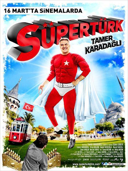 SüperTürk - Film (2012)