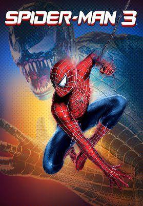 Spider-Man 3 : Editor's Cut - Film (2017)
