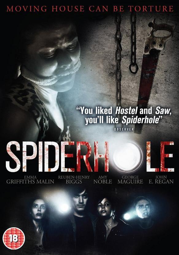 Spiderhole - Film (2010)