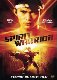 Spirit Warrior - Film (1994)